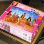Barbie Beach Puzzle Boxed - Right View