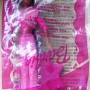 Mini Barbie Doll in Pink