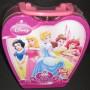 Disney Princess Heart Puzzle Tin III