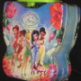 Disney Fairies Puzzle Tin Case Leaning