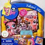 Littlest Pet Shop - 1007 Deer I - Web Small