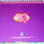 My Little Pony Paint Book Back Image