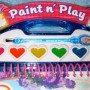 My Little Pony Paint Tray Image