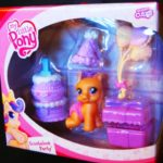 My Little Pony - Scootaloo's Party - Left Web Small