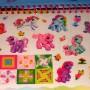 My Little Pony Sticker Image II