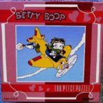 Puzzle - Betty Boop - Email Large