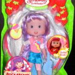 Rockaberry Roll Rainbow Sherbet Doll
