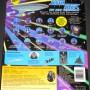 Star Trek Next Generation - Ambassador K'Ehleyr - Package Back