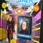 Star Trek Next Generation - Ambassador K'Ehleyr - Right
