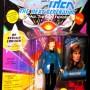 Star Trek Next Generation - Dr. Beverly Crusher - Left