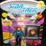 Star Trek Next Generation - Dr. Beverly Crusher - Upper
