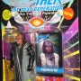 Star Trek Next Generation - Klingon Warrior Worf - Left