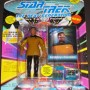 Giordi La Forge Action Figure Dress Clothes