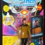 Star Trek Next Generation - LT Comm Geordi - Dress Uniform Left