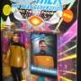 Star Trek Next Generation - LT Comm Geordi - Dress Uniform Rright