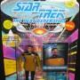 Star Trek Next Generation - LT Comm Geordi - Dress Uniform Upper