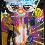 Star Trek Next Generation - LT Commander Geordi La Forge - Left