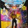 Star Trek Next Generation - LT Commander Geordi La Forge - Right
