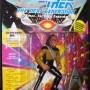 Star Trek Next Generation - Lieutenant Worf - Left