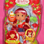 Strawberry Shortcake Doll Country Fun