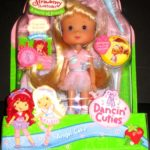 Dancin Cuties Angel Cake Doll