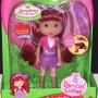 Dancin Cuties Strawberry Shortcake Doll