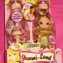 Priscilla Vanilla Doll Plus Bobble Head Pet