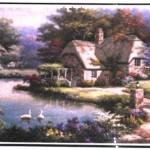 Swan Cottage Puzzle