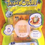 Crystal Gems Tamagotchi Gotchi Gear Decoratchi Kit