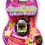 Disco Rave Tamagotchi Music Star Egg
