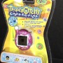 Tamagotchi Pink Flowery Puzzles Side