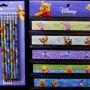 Winne Pencils and Rulers