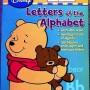 Winnie - Alphabet