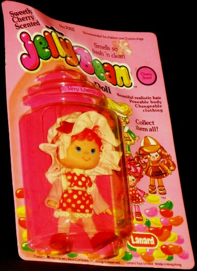 Jelly Bean Dolls | PurpleToyShop.com
