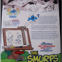 Smurfs 50th Anniversary Back Package Image