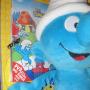 Smurfs 50th Anniversary DVD Image