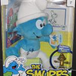 Smurfs Anniversary Figure