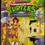 TMNT - April Gutsy Newscaster - Front II