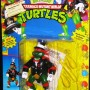 TMNT - Bodacious Birthday - Left