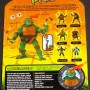 TMNT - Michelangelo - Large Package Back