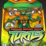TMNT - Michelangelo - Large Package Upper