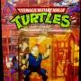 Usagi Yojimbo Teenage Mutant Ninja Turtle