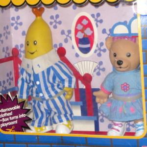 Twin Banana B1 Bananas in Pajamas