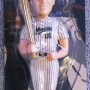 Marlins Bobble Head Figure