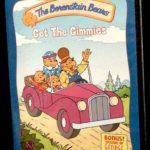 Berenstain Bears Get the Gimmies DVD