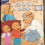 Berenstain Bears Go to the Doctor DVD