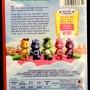 Berenstain Bears Oopsy Does It DVD Back Image