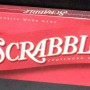 Scrabble Game of Crosswords