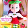 Strawberry Shortcake Doll in Red Outfit