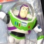 Buzz Lightyear Karate Figure Closeup